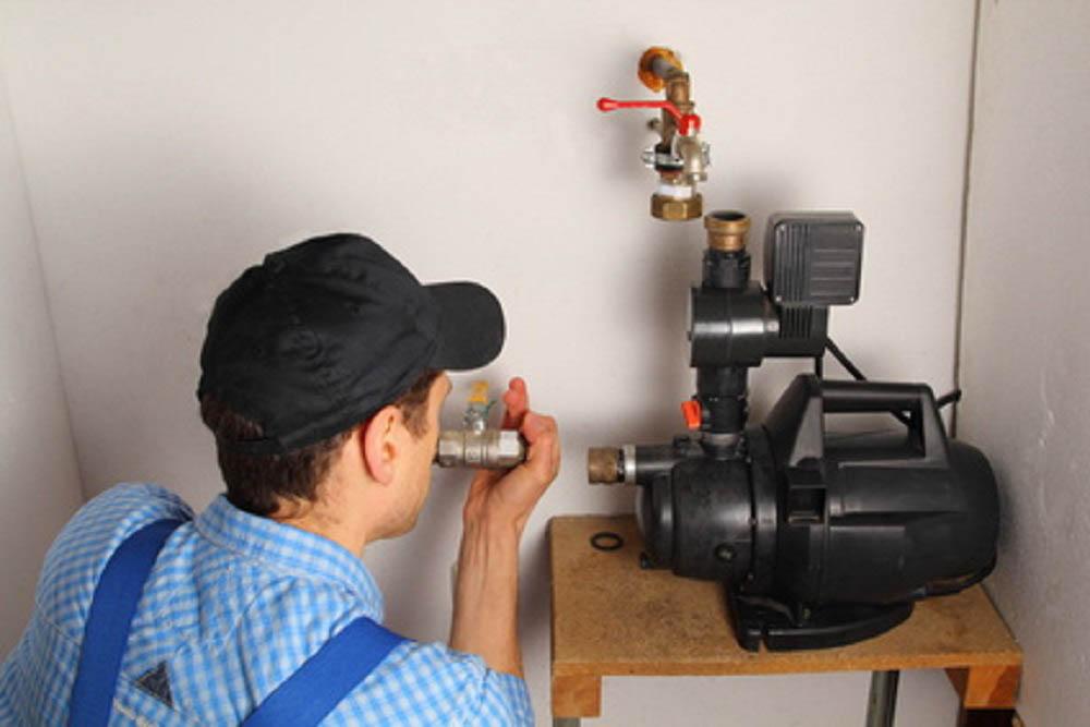 Ein Hauswasserwerk kaufen unsere Kunden aus Papenburg, Emsland, Leer, Dörpen, Bunde, Weener, Ihrhove, Westoverledingen, Saterland und Rhauderfehn bei Motorgeräte Sinningen.