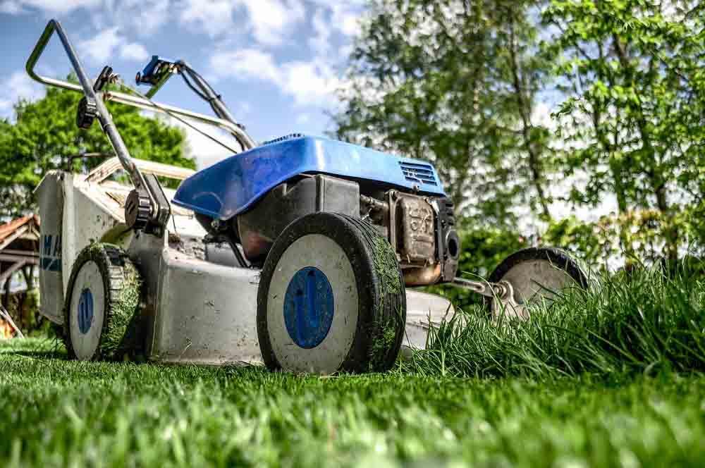 Rasenmäher kaufen unsere Kunden aus Papenburg, Emsland, Leer, Dörpen, Rhauderfehn, Weener, Bunde, Saterland, Ihrhove und Westoverledingen bei der Firma Sinningen.