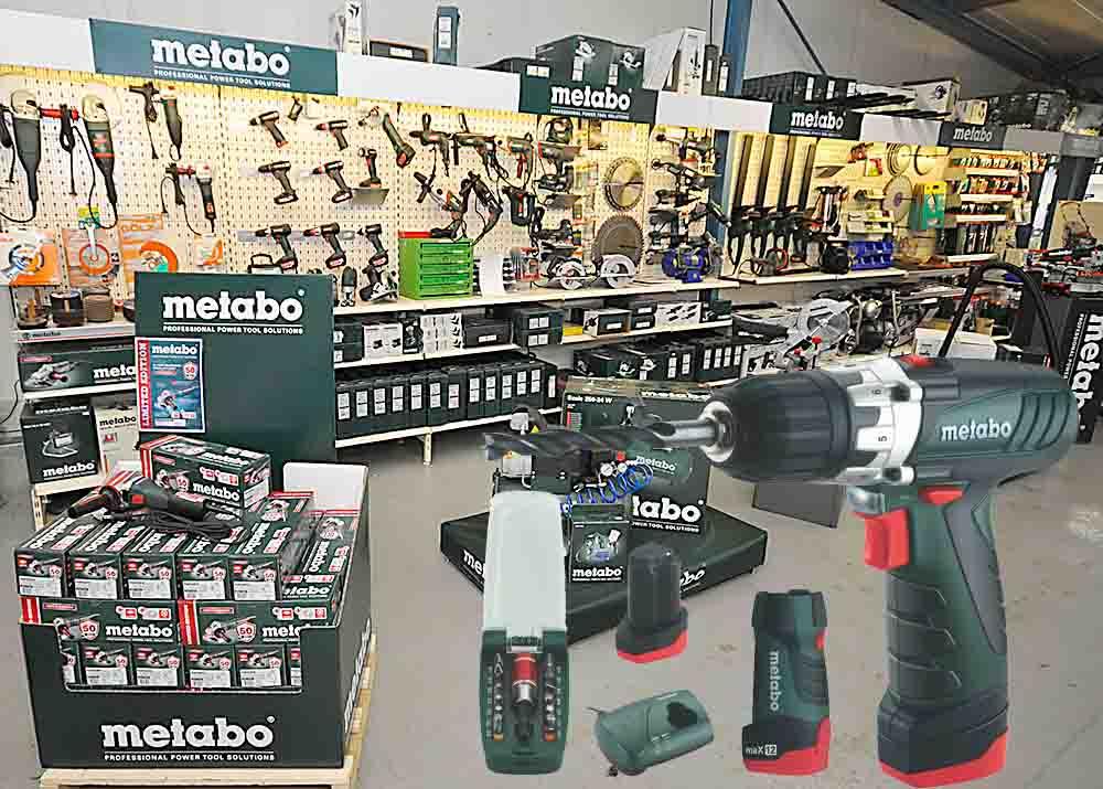 Ganz gleich für welches Einsatzgebiet Sie einen Akku-Schrauber suchen. Wir haben für Sie garantiert das passende Gerät von namhaften Herstellern.